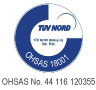 OHSAS 18001 OCCUPATIONAL, HEALTH AND SAFETY MANAGEMENT SYSTEM