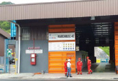 Kemaman Warehouse