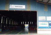 Labuan Warehouse - Cementing & Drilling Fluids Division